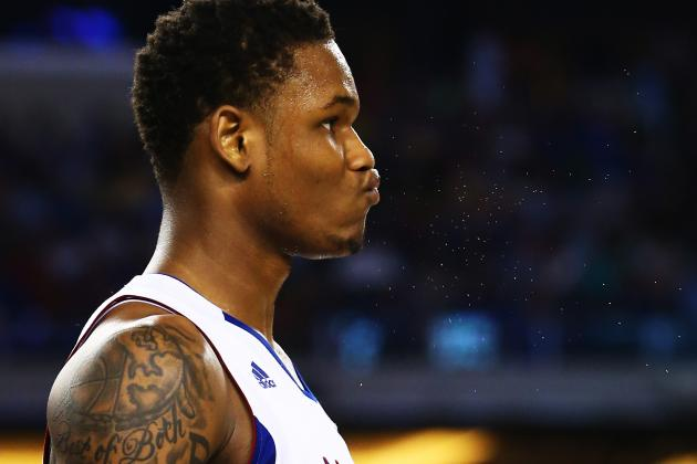 McLemore to Enter 2013 NBA Draft