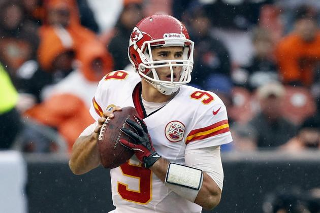 Seattle Seahawks Planning to Sign Brady Quinn