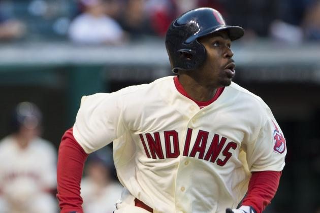 Bourn Out, Stubbs to Bat Lead-off vs. Yankees