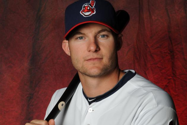 Indians Place Lou Marson on DL, Call Up Yan Gomes