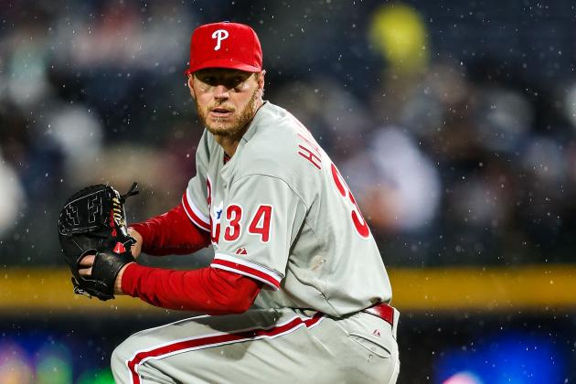 Fantasy Baseball 2013: Underperforming Stars You Should Dump Early