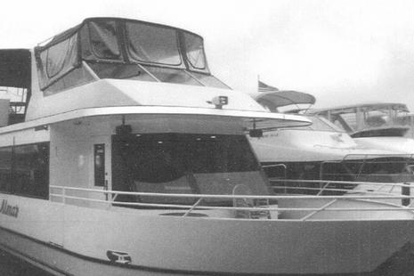 Infamous Minnesota Vikings Sex Boat to Cruise Iowa Great Lakes