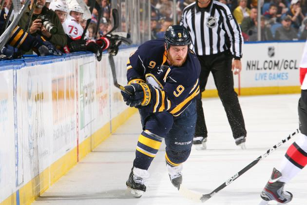 Should Buffalo Sabres Fans Boo Their Team?