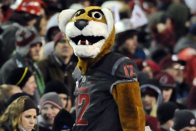 Festivities for WSU Spring Football Game Begins Next Week
