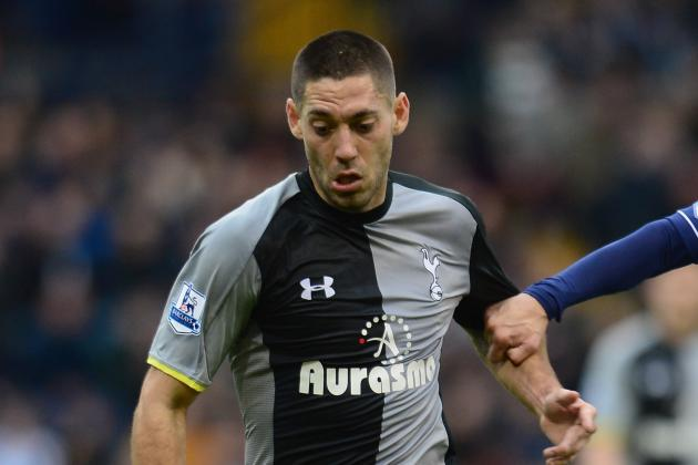 Dempsey: Tottenham Players Can Feel Fans' Tension
