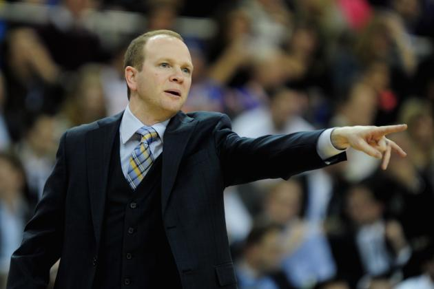 Pistons' Lawrence Frank Comes to Defense of Wolverines' John Beilein