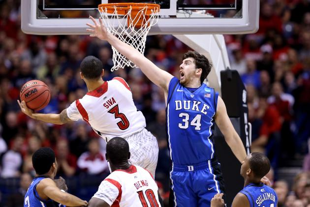 Duke's Ryan Kelly Undergoes Successful Surgery on Right Foot