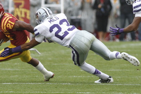 Kansas State Football: 2014 Recruiting Class DBs Analysis