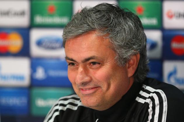 Is Jose Mourinho Destined to Deliver Real Madrid's 10th European Cup?