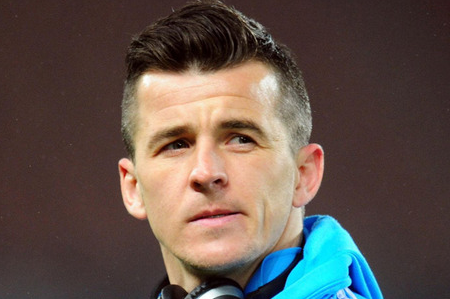 QPRs Joey Barton Expects to Stay at Marseille Next Season