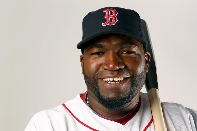 David Ortiz Gets Two Hits, Franklin Morales Works an Inning in Spring Games