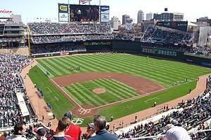 Oops! Twins Retract Offer Charging $15 to Watch Batting Practice