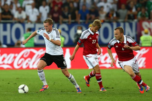 Chelsea Transfer Rumors: Pursuing Andre Schurrle Shouldn't Be Priority for Blues