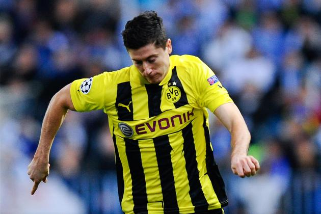 Dortmund 3-2 Malaga: Pellegrini's Defensive Magnificence Beaten by Genius Moment