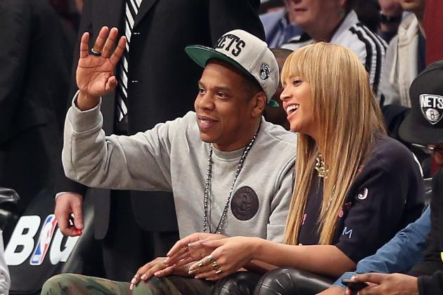 Jay-Z Will Further Sports Agency's Reach into NBA and Relinquish Nets Ownership