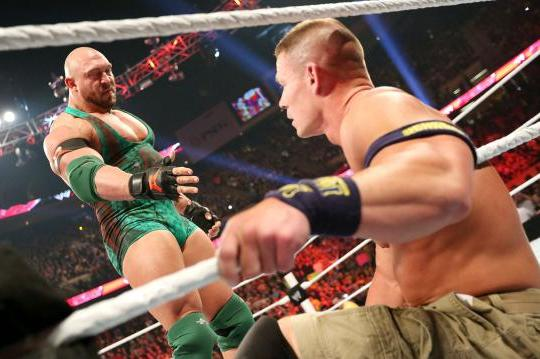 WWE Monday Night Raw, April 8: GSM's Analysis and Aftermath
