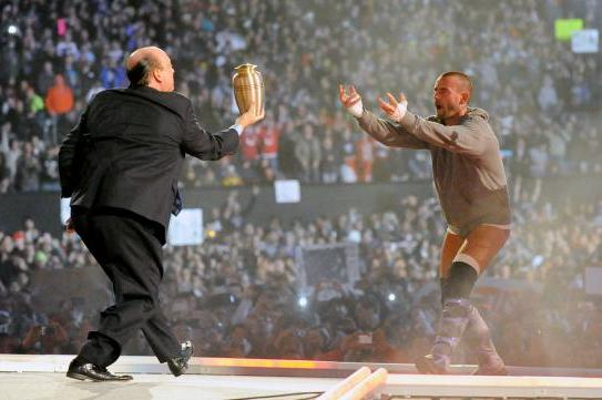 WrestleMania 2013 Results: Losers Who Stole the Show