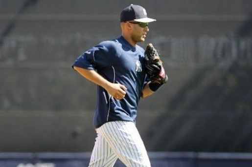 Jeter Runs Sprints at Yankees Complex as He Rehabs from Ankle Surgery