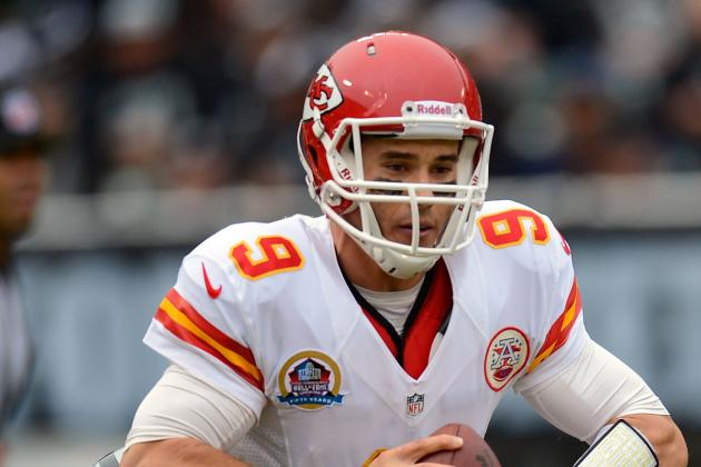 Seahawks Will Sign QB Brady Quinn