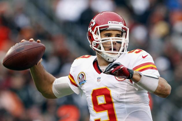 Seahawks Will Sign Brady Quinn