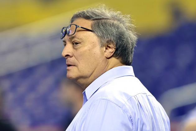 Jeffrey Loria Throwing out Paying Customers Should Be Last Straw for Bud Selig