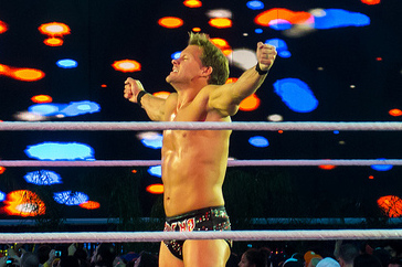 Chris Jericho Will Always Be Welcome in the WWE
