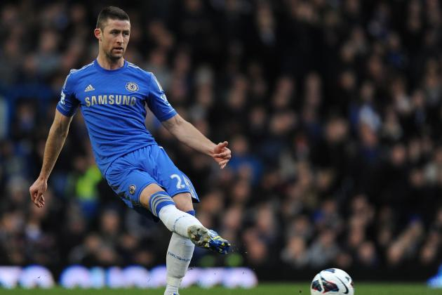 Cahill on Mend After Knee Op