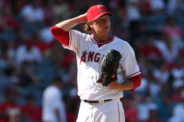 Richards Replaces Weaver in Rotation