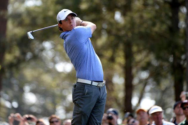 Rory McIlroy Will Put Demons Behind Him with Strong Showing at 2013 Masters