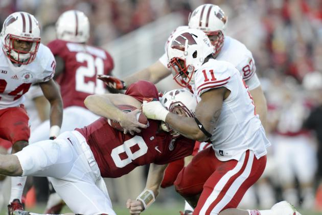 Wisconsin Football: What David Gilbert's Departure Means for Badgers