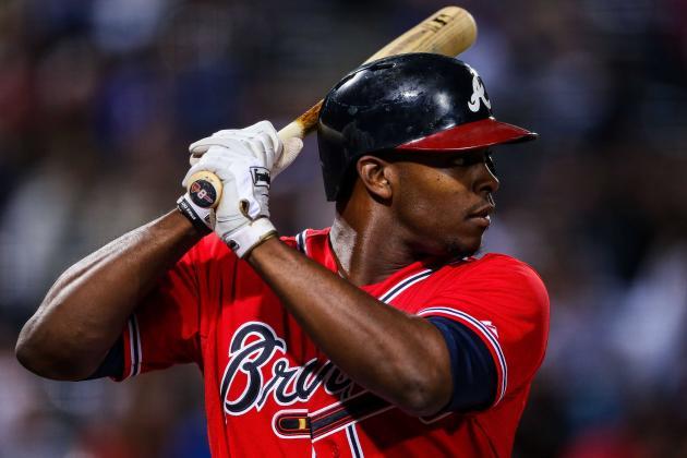 ESPN Gamecast: Braves vs. Marlins