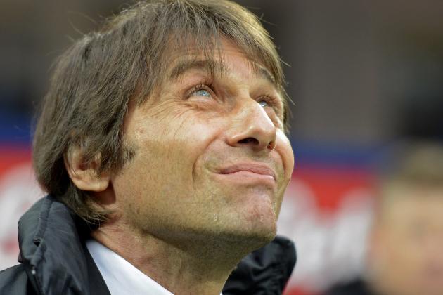 Juventus: Can the Italian Champions Overcome Bayern Munich?
