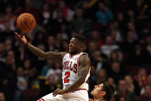 Toronto Raptors vs. Chicago Bulls: Live Score, Results and Game Highlights