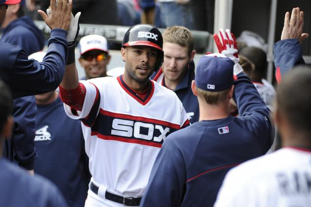 ESPN Gamecast: White Sox vs. Nationals