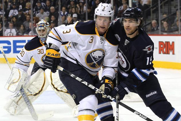 ESPN Gamecast: Sabres vs. Jets