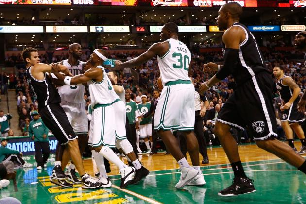 Brooklyn Nets vs. Boston Celtics: Preview, Analysis and Predictions