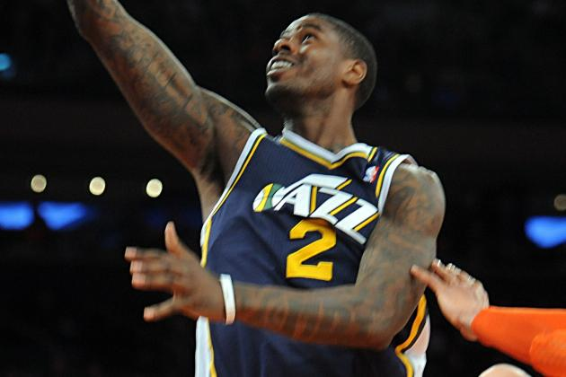 Marvin Williams out Tonight vs. Thunder