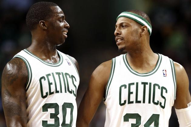 Celtics Say They Will Be Ready for Playoffs