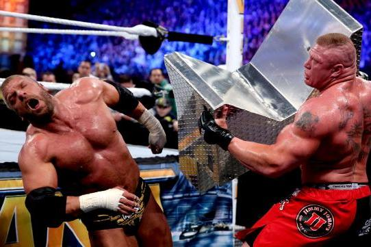 WWE: Triple H Suffered More Than Just a Injured Hand at WrestleMania