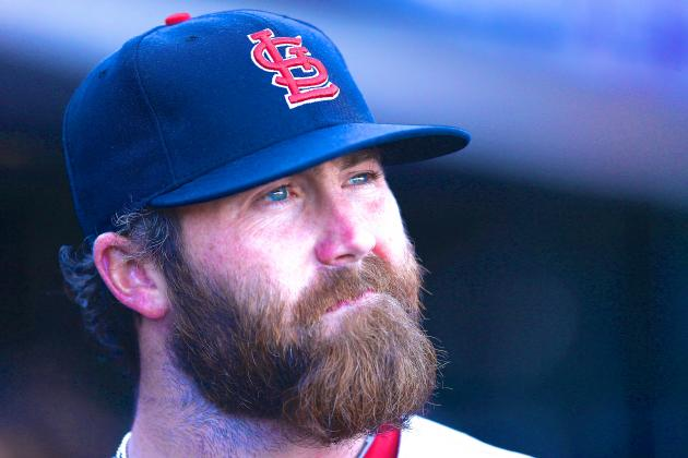 Jason Motte's MRI Shows Tear in Elbow Ligament