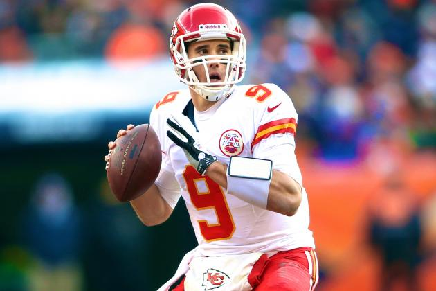 Brady Quinn and Seattle Seahawks Agree to Terms
