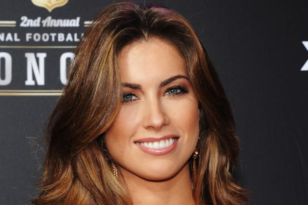 Twitter Reacts to Katherine Webb, Kareem Abdul-Jabbar and More on 'Splash' Week