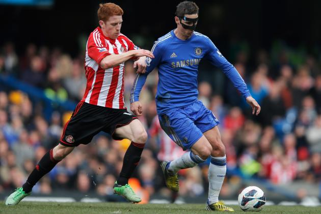 Will Chelsea Fans Ever Be Happy with Fernando Torres' Output?