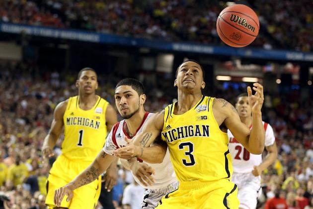 Louisville vs Michigan: Players Who Helped Their Draft Stock Most