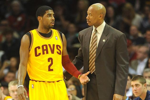 How to Know When An NBA Coach is About to Get Fired