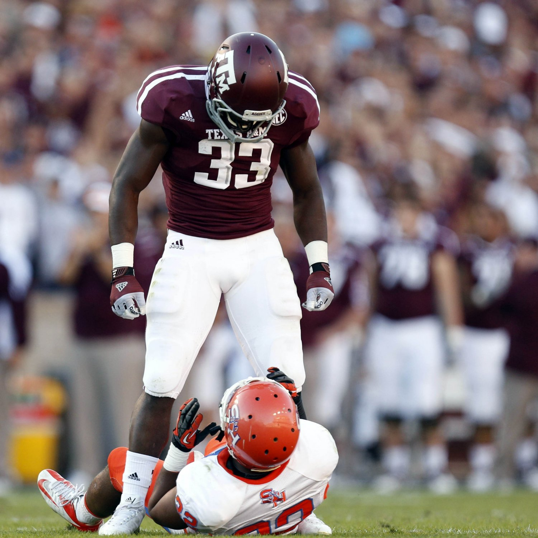NFL Draft 2013: Running Backs Who Will Make Immediate ...