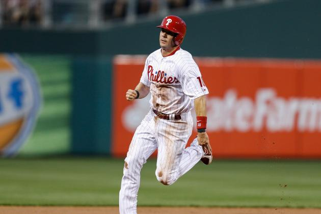 Phillies Ride Lee's Arm, Young's Bat Past Mets