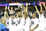 UConn Women Rout Louisville for 8th NCAA Title