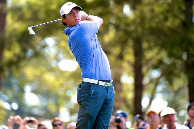 Masters Tournament 2013: Tee Times, Date and TV Schedule for First Round