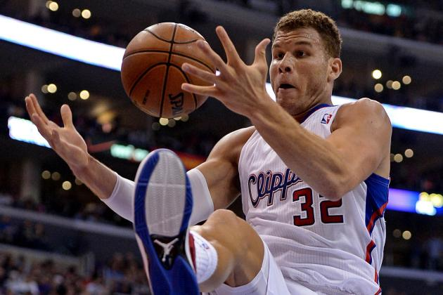 Clippers' Blake Griffin Could Have a Monumental Career